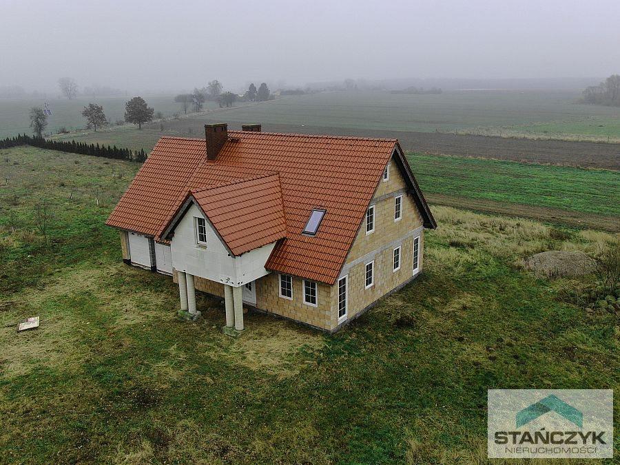 Dom na sprzedaż Nowogard, lasy, łąki, pola  300m2 Foto 1