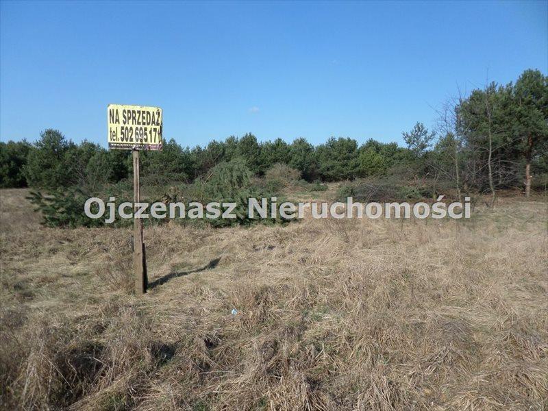 Działka inwestycyjna na sprzedaż Bydgoszcz, Glinki  1519m2 Foto 6