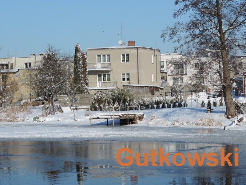 Dom na sprzedaż Iława, Centrum, Barlickiego 16  165m2 Foto 1
