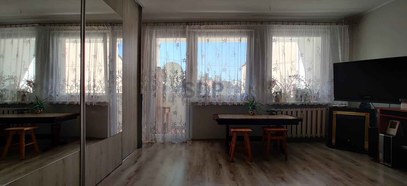 Mieszkanie trzypokojowe na sprzedaż Wrocław, Krzyki, Huby, Gliniana  62m2 Foto 6