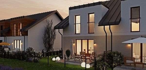 Dom na sprzedaż Rzeszów, Budziwój  122m2 Foto 2