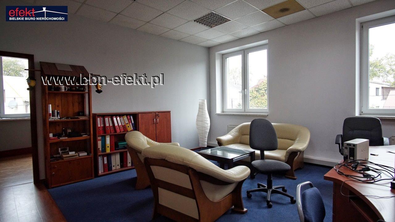 Lokal użytkowy na sprzedaż Bielsko-Biała, Górne Przedmieście  147m2 Foto 7