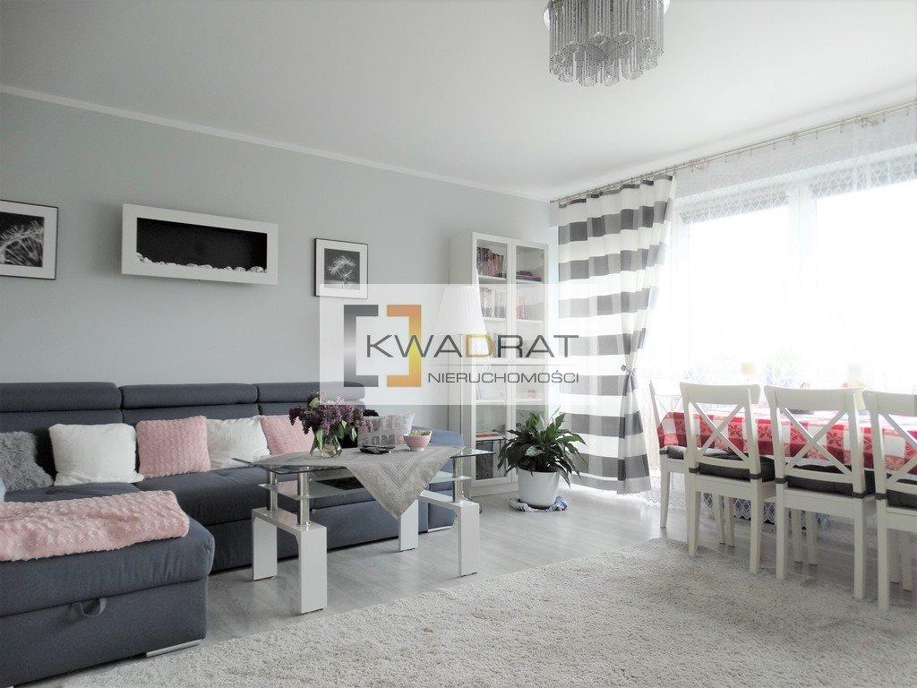 Mieszkanie trzypokojowe na sprzedaż Mińsk Mazowiecki, Siennicka  60m2 Foto 1