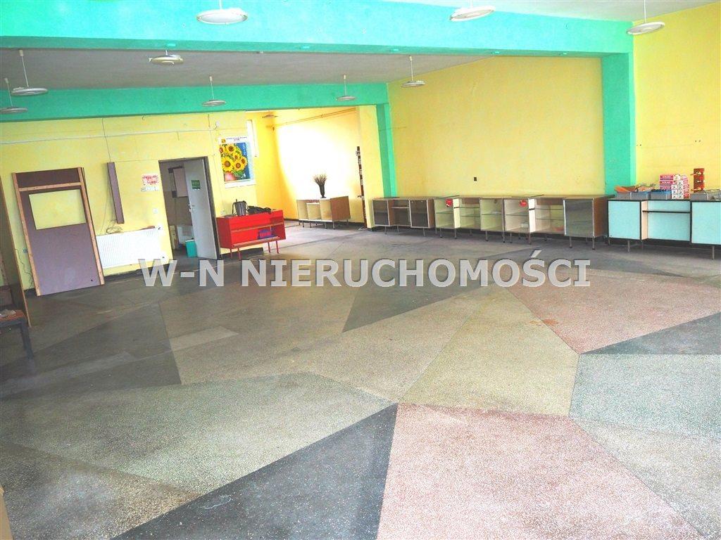 Lokal użytkowy na wynajem Głogów, Śródmieście  160m2 Foto 7