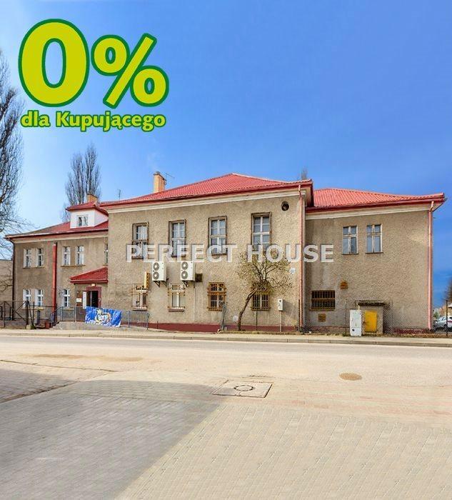 Lokal użytkowy na sprzedaż Płoty  970m2 Foto 1