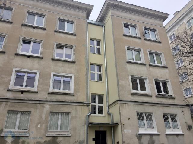 Mieszkanie dwupokojowe na sprzedaż Warszawa, Śródmieście, Muranów, Nowolipki  34m2 Foto 8