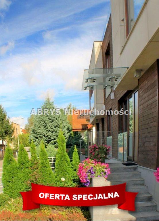 Dom na sprzedaż Warszawa, Ochota  240m2 Foto 1