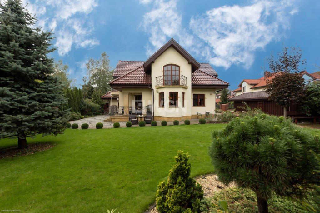 Dom na sprzedaż Lipków, Lipków  344m2 Foto 1