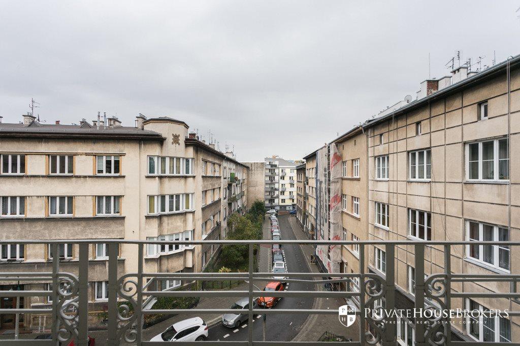 Mieszkanie trzypokojowe na sprzedaż Kraków, Kleparz, Kleparz, Oskara Kolberga  87m2 Foto 8