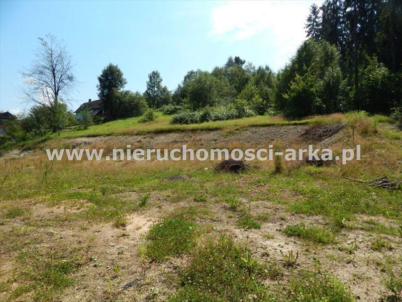 Działka budowlana na sprzedaż Rabka-Zdrój  6900m2 Foto 1