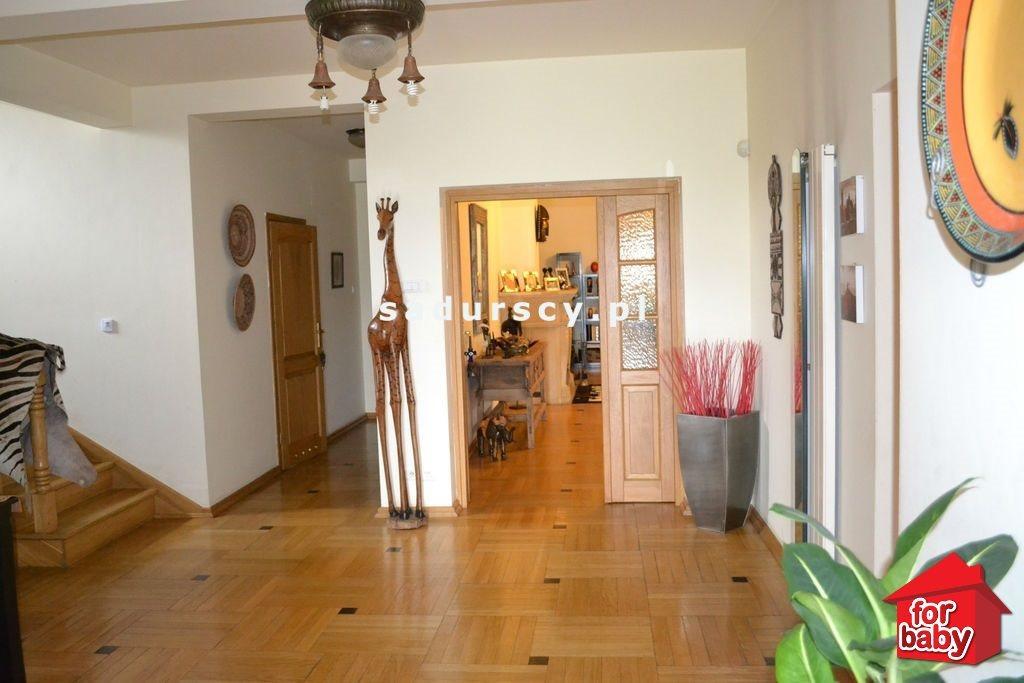 Dom na sprzedaż Kraków, Zwierzyniec, Wola Justowska, Zakamycze  350m2 Foto 3