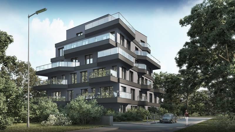 Mieszkanie czteropokojowe  na sprzedaż Poznań, Sołacz, Michała Drzymały  105m2 Foto 1