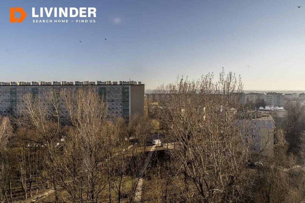 Mieszkanie dwupokojowe na sprzedaż Kraków, Bieńczyce, Bieńczyce, os. Kazimierzowskie  37m2 Foto 11