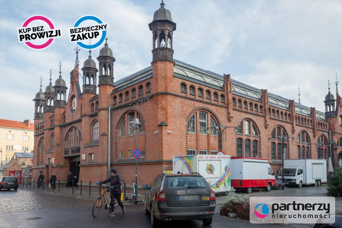 Lokal użytkowy na sprzedaż Gdańsk, Stare Miasto  20m2 Foto 3
