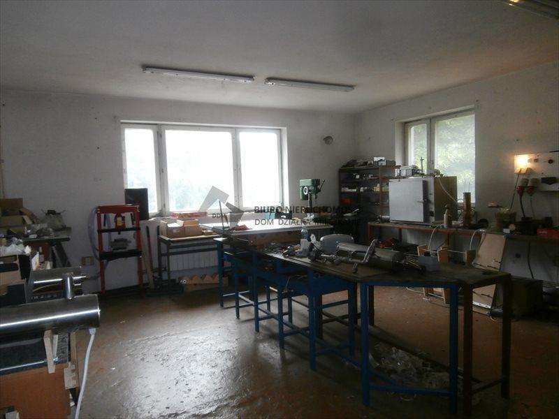 Lokal użytkowy na sprzedaż Warszawa, Ursus, Gołąbki  1050m2 Foto 5