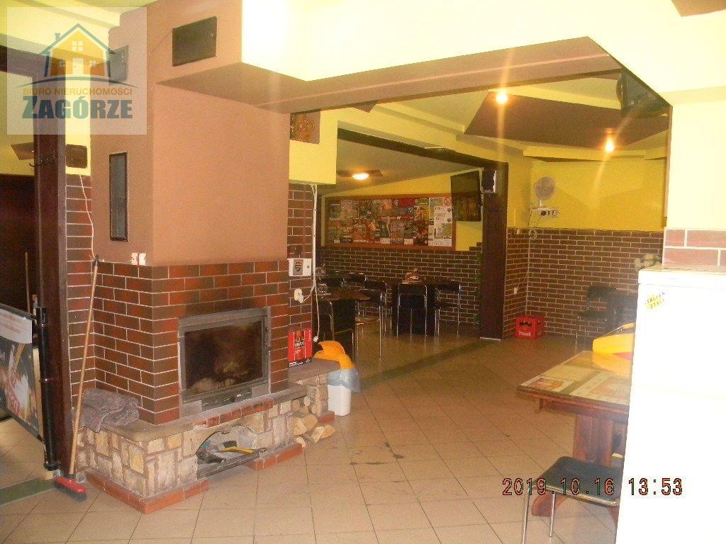 Lokal użytkowy na sprzedaż Sosnowiec, Zagórze, Rydza Śmigłego  120m2 Foto 11