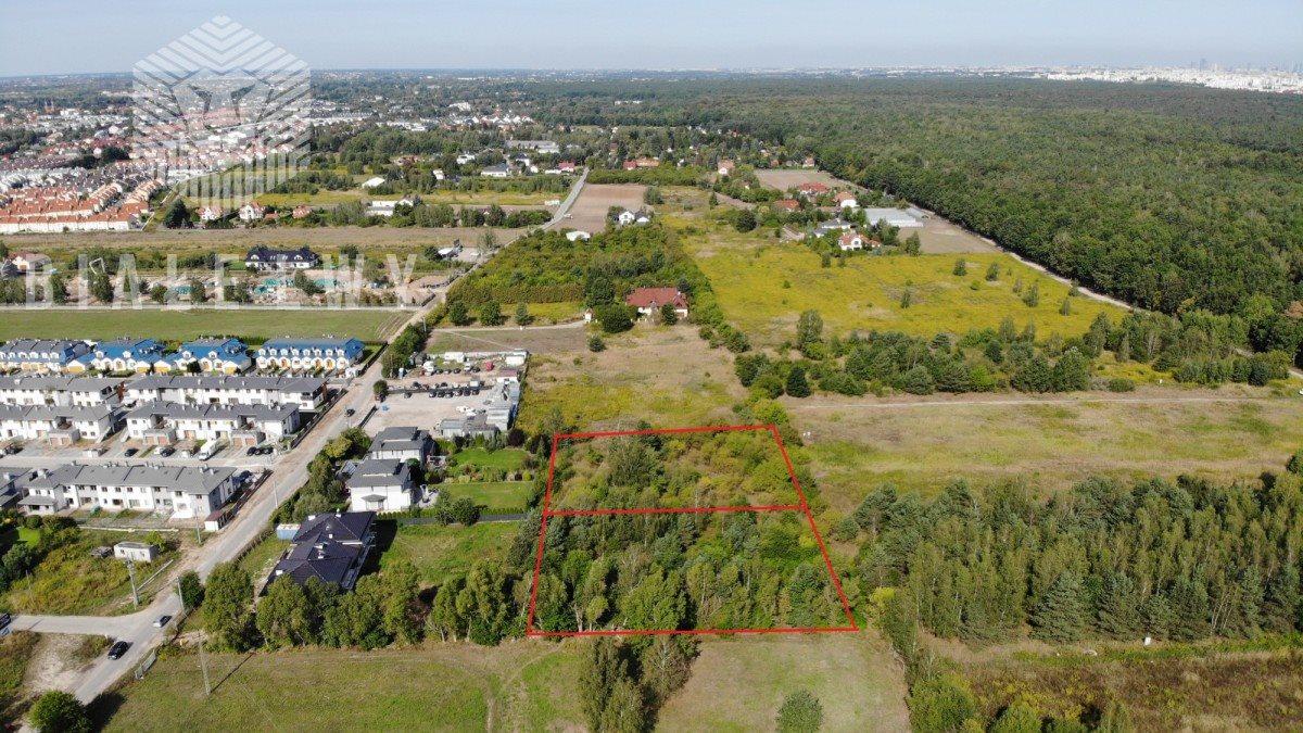 Działka przemysłowo-handlowa na sprzedaż Kierszek, Kierszek pod Lasem, Działkowa  2600m2 Foto 1