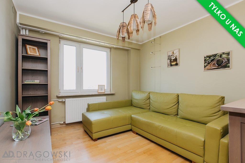 Mieszkanie trzypokojowe na sprzedaż Warszawa, Praga-Południe, Gocławek, Grzegorza Przemyka  58m2 Foto 4