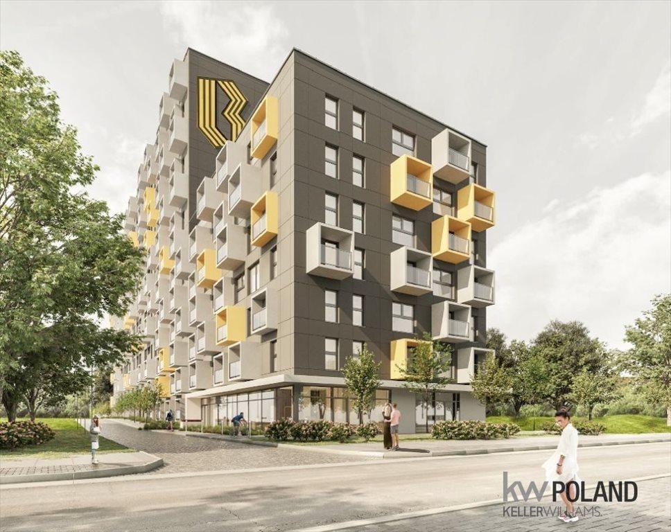 Mieszkanie dwupokojowe na sprzedaż Wrocław, Fabryczna, Jaworska  10167m2 Foto 4