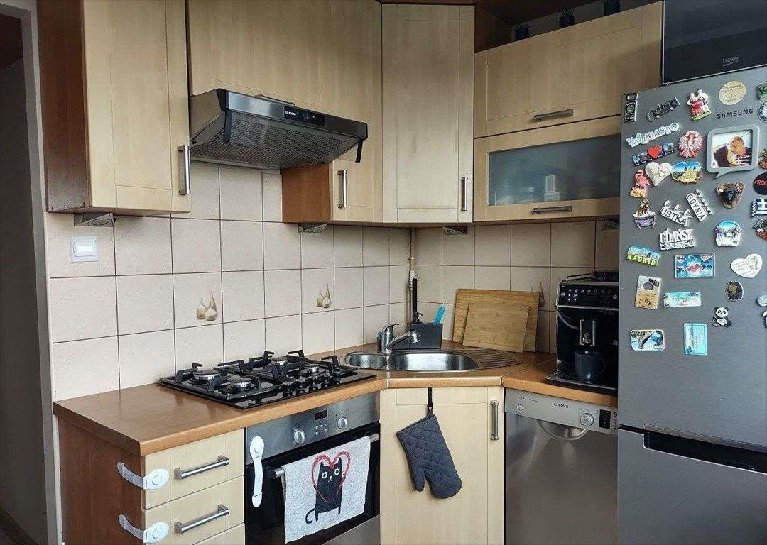 Mieszkanie trzypokojowe na sprzedaż Toruń, Legionów 149  48m2 Foto 8