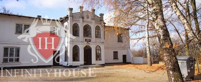 Dom na sprzedaż Bromierzyk  500m2 Foto 1