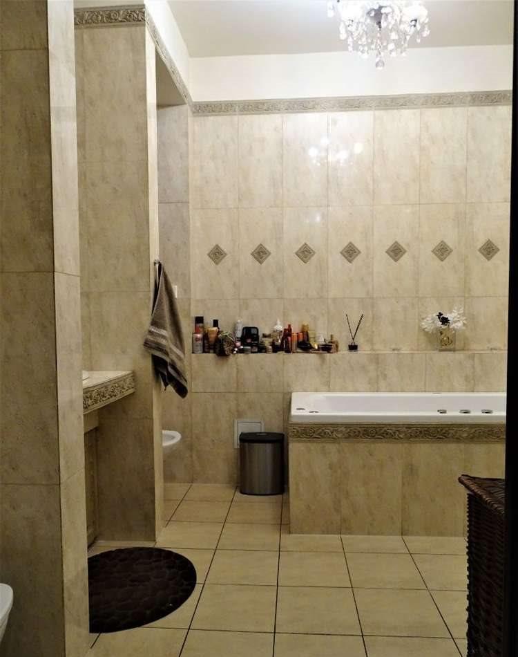 Mieszkanie trzypokojowe na wynajem Bytom, Centrum, Piekarska  110m2 Foto 9