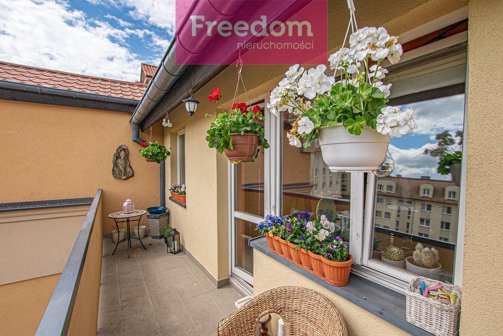 Mieszkanie czteropokojowe  na sprzedaż Elbląg, Henryka Nitschmanna  95m2 Foto 7