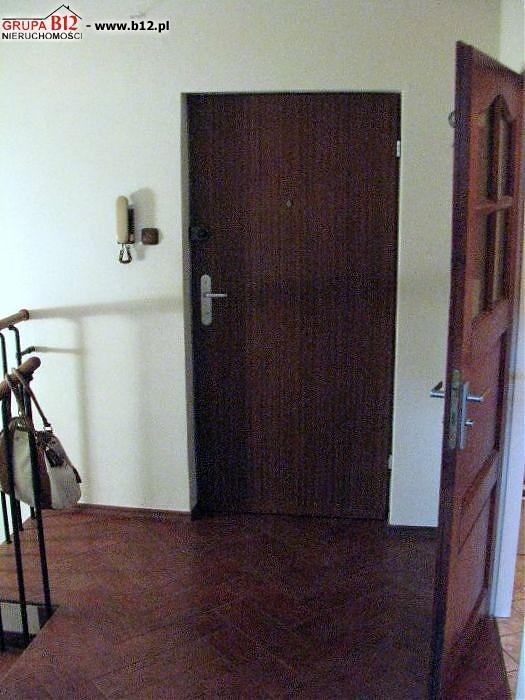 Mieszkanie trzypokojowe na sprzedaż Krakow, Prądnik Biały, Białoprądnicka  63m2 Foto 3