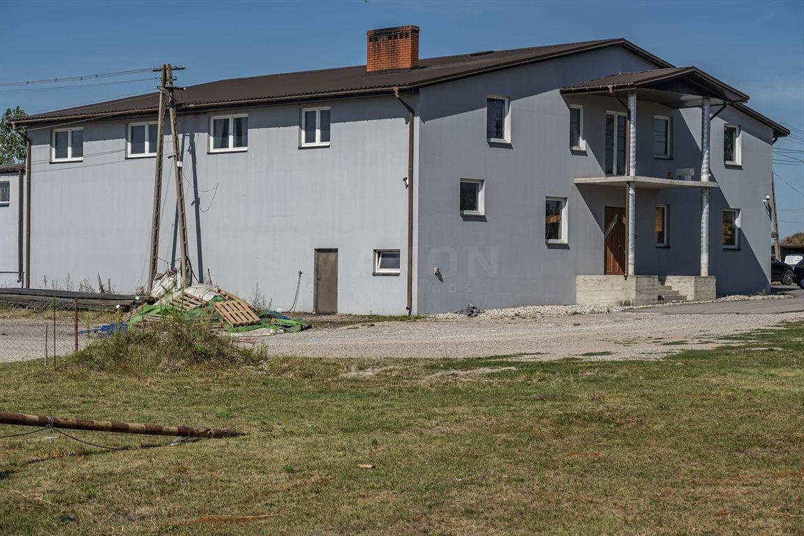 Lokal użytkowy na sprzedaż Goworowo, ul. Goworowo  25492m2 Foto 7