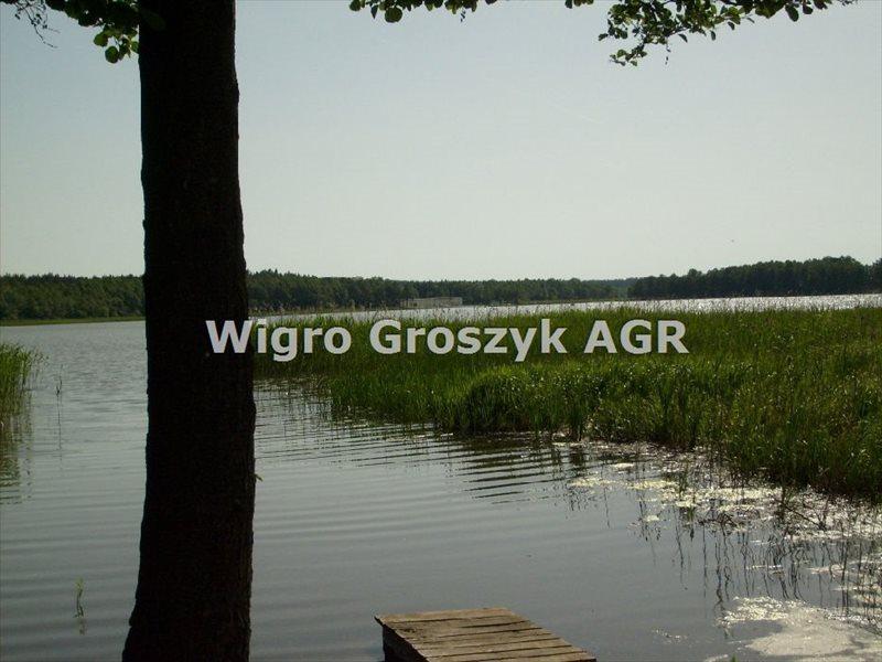 Działka inna na sprzedaż Stręgiel  22470m2 Foto 1