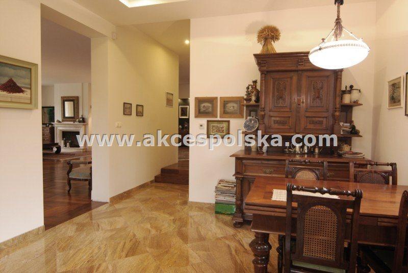 Dom na sprzedaż Piaseczno, Zalesie Dolne  470m2 Foto 6