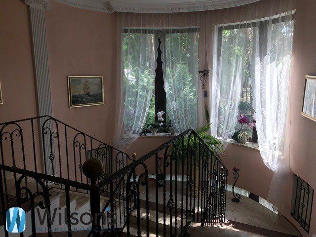 Dom na sprzedaż Magdalenka, Leśna  347m2 Foto 3