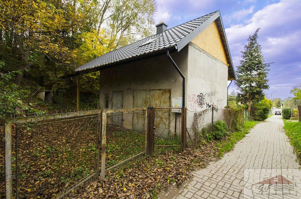 Działka budowlana na sprzedaż Jarosław, Przygrodzie  361m2 Foto 3