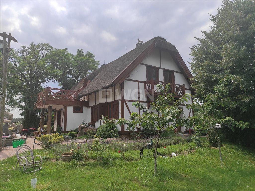 Dom na sprzedaż Sątopy, Nowy Tomyśl  170m2 Foto 1