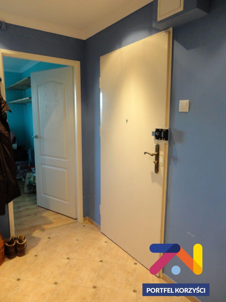 Mieszkanie dwupokojowe na wynajem Zielona Góra  47m2 Foto 5