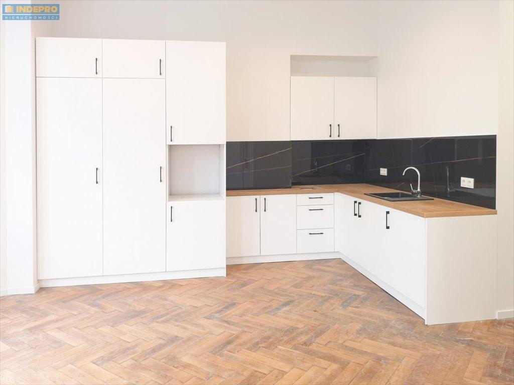 Mieszkanie dwupokojowe na sprzedaż Bydgoszcz, Dolny Taras, Śródmieście  40m2 Foto 5
