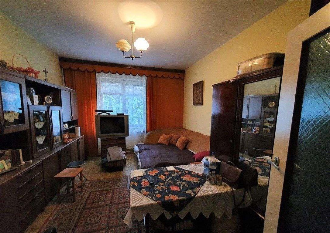 Mieszkanie dwupokojowe na sprzedaż Stargard, Kluczewo, Kolejowa 4  55m2 Foto 2