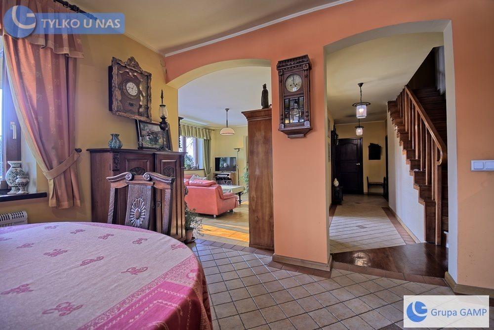Dom na sprzedaż Rząska, Balicka  260m2 Foto 7