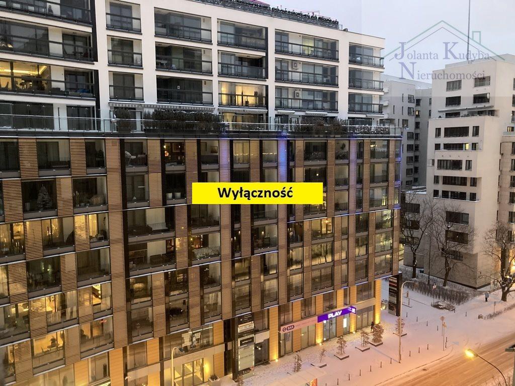 Mieszkanie trzypokojowe na sprzedaż Warszawa, Śródmieście, Grzybowska  58m2 Foto 1