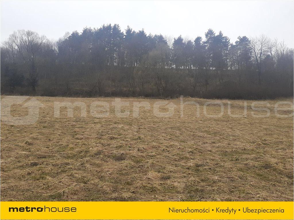 Działka rolna na sprzedaż Rzepedź, Komańcza  5000m2 Foto 5