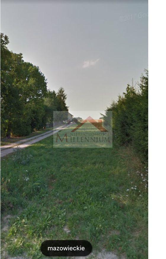 Działka budowlana na sprzedaż Powielin  1200m2 Foto 1