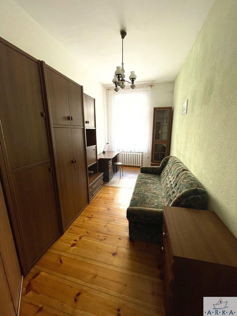 Mieszkanie trzypokojowe na sprzedaż Szczecin, Centrum  83m2 Foto 7