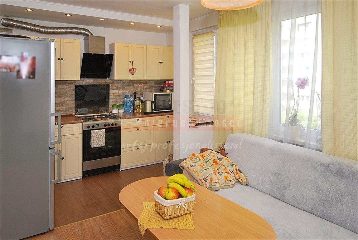 Mieszkanie dwupokojowe na sprzedaż Opole, Nadodrze  49m2 Foto 4
