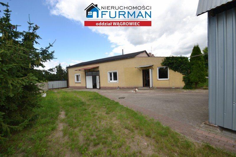 Działka inna na sprzedaż Łęgowo  6932m2 Foto 3