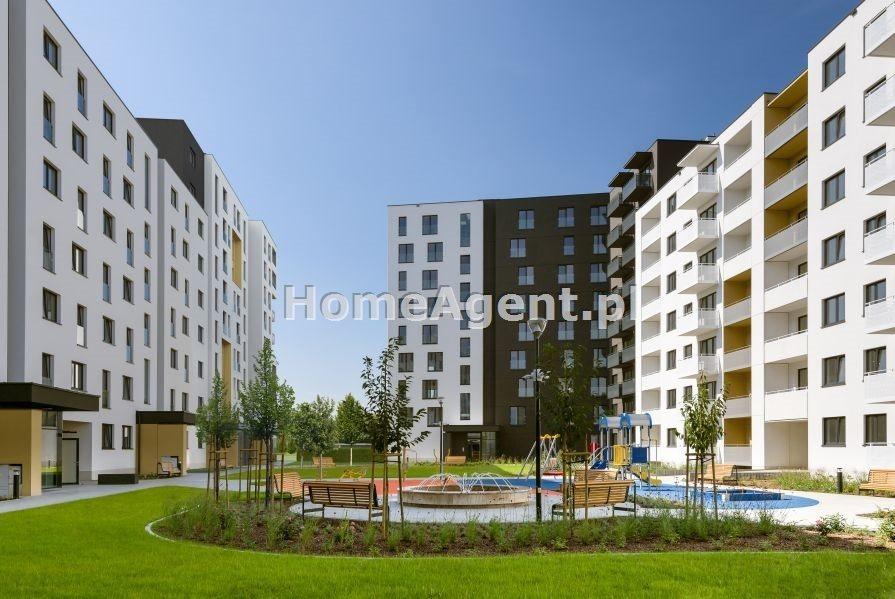 Mieszkanie trzypokojowe na sprzedaż Kraków, Podgórze, Bonarka  56m2 Foto 7