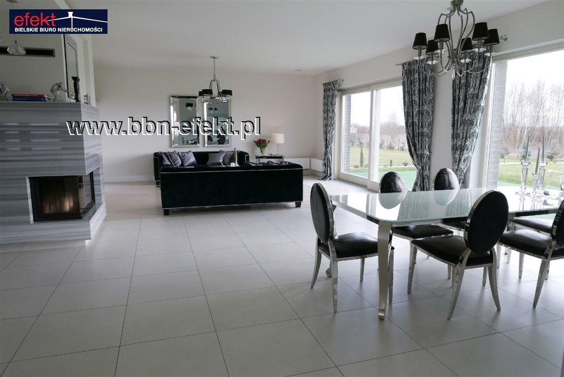Dom na sprzedaż Goczałkowice-Zdrój  347m2 Foto 10