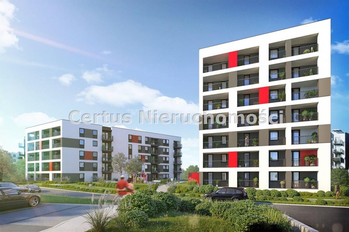Mieszkanie na sprzedaż Rzeszów, Baranówka  54m2 Foto 1