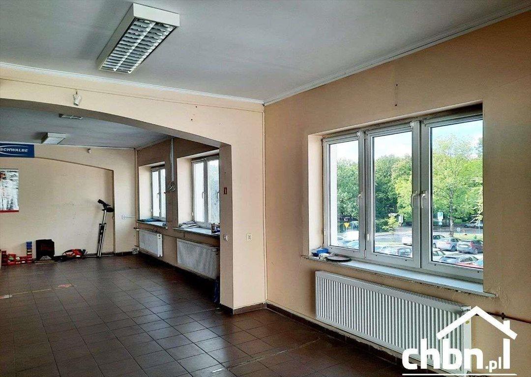 Lokal użytkowy na wynajem Chojnice  220m2 Foto 13