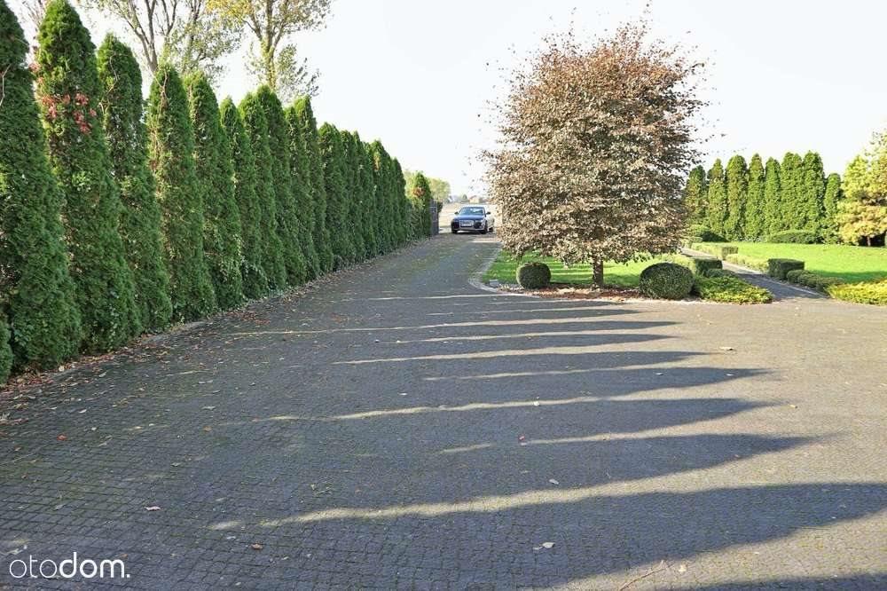 Dom na sprzedaż Kalisz, piwonice  320m2 Foto 11