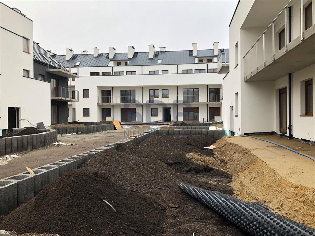 Mieszkanie trzypokojowe na sprzedaż Wrocław, Fabryczna, Maślice, ok. Królewieckiej  75m2 Foto 3